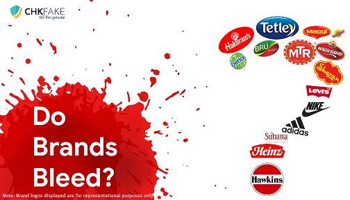 Do Brands Bleed?